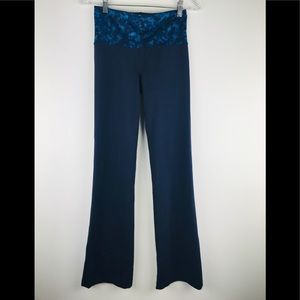 Lululemon Groove Pant Roll Down 6